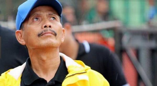 Jelang Hadapi Sriwijaya, Pelatih PERSIB Merasakan Ada Tekanan Berat!
