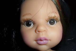 Paola Reina doll