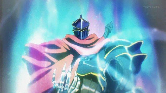 アニメ フールーダ 裏切り 「オーバーロード3」9話感想:帝国最強の魔術師爺さん、アインズの魔力を目の当たりにした結果wwwww