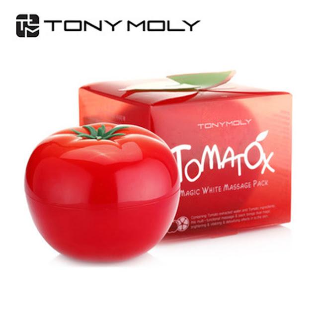 Mascarilla Tonymoly