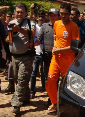 Acusado de matar mãe e filha em Cantanhede é condenado a 35 anos de cadeia