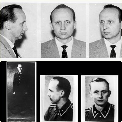 Klaus Dylewski   Zbrodniarze i oprawcy Polaków 1939-45 // War