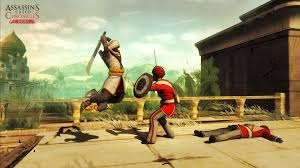Assassins Creed Chronicles India Free Download For PC