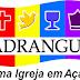 QUARTA-FEIRA É DIA DAS REUNIÕES DAS CÉLULAS DA IGREJA QUADRANGULAR DE SÃO SEBASTIÃO DA AMOREIRA