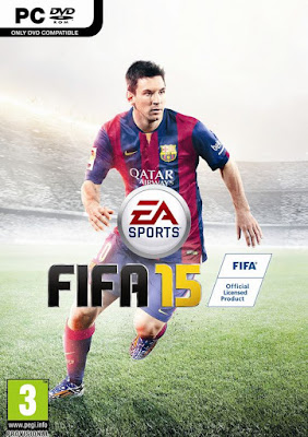 FIFA 15 Ultimate Team Edition PT-BR + CRACK (CPY) PC Torrent