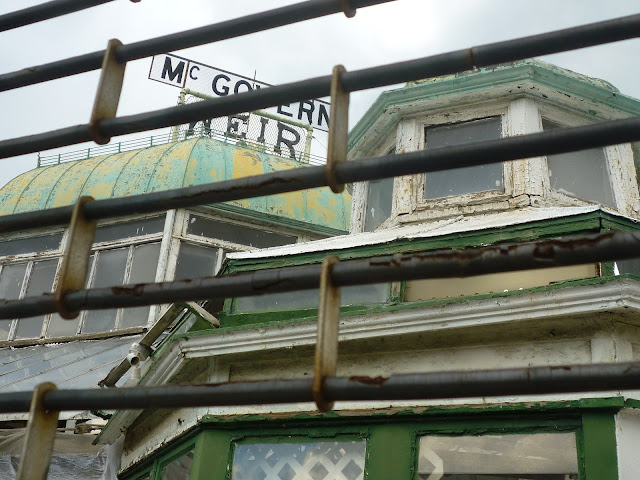 Lost City Historic Brooklyn Florist Mcgovern Weir Shutters