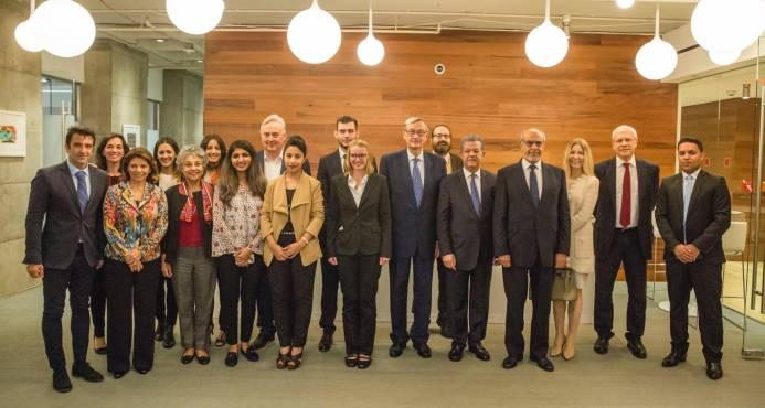 Leonel Fernández, anfitrión de encuentro sobre democracia entre nueve ex mandatarios