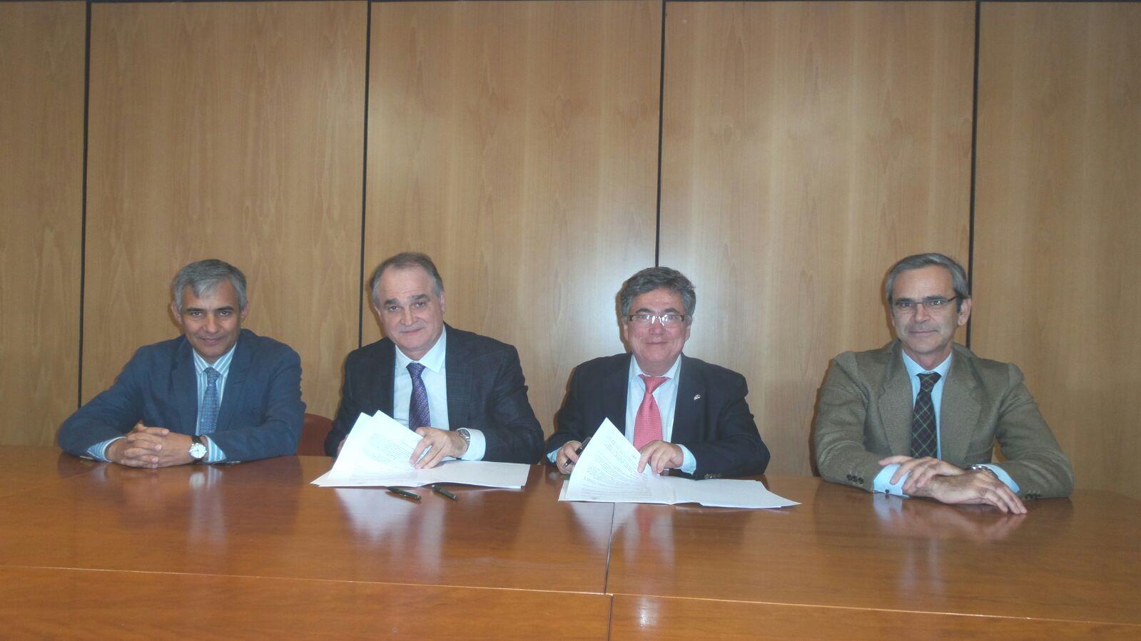 Convenio para monitorizaci n ambulatoria de la presi n for Convenio oficinas y despachos tenerife