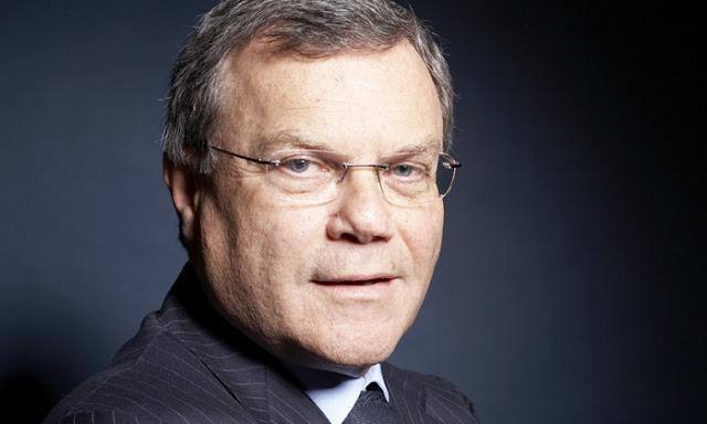 WPP s Martin Sorrell Pens Poignant Resignation Message to Staff