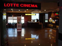 Lotte Cinema,Penantang Baru Di Pasar Bioskop Indonesia