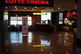 Lotte Cinema Indonesia Penantang Baru Di Pasar Bioskop Indonesia