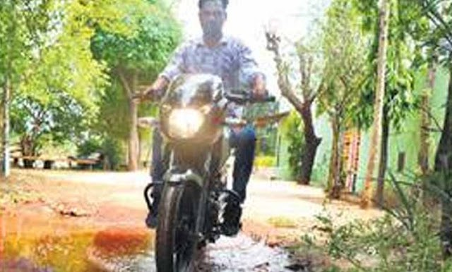 यशोधरा राजे ने रोड निर्माण के लिए लिखा पत्र, CEO ने ने जिस रोड बना हुआ बताया वह बनी ही नहीं  | SHIVPURI NEWS