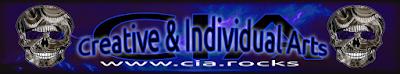 Creative & Individual Arts
