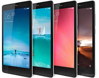 Harga Xiaomi Redmi Note Prime