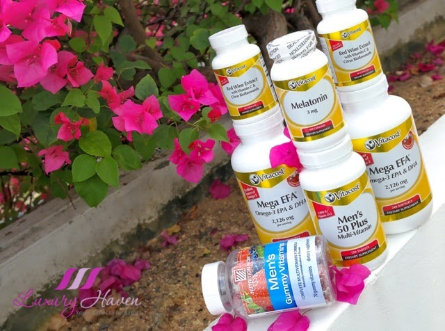 vitacost health supplements online shopping review