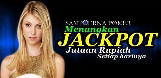 SMPPoker Situs Agen Judi Poker Online Uang Asli Terpercaya