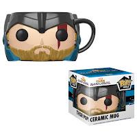 Pop! Mug: Thor Ragnarok S1- Thor