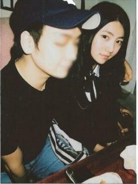 block b ukwon girlfriend