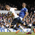 The Big Match Tactical: Everton v Tottenham