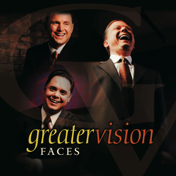 Greater Vision-Faces-