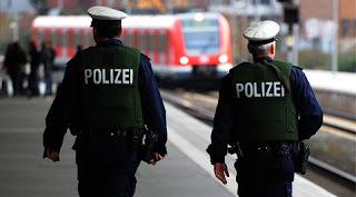 polizei de