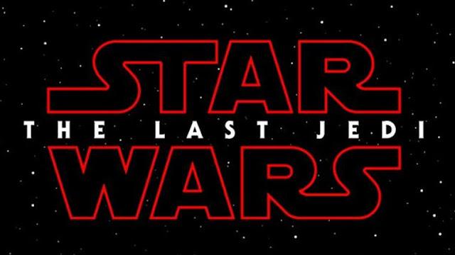Star Wars: Episode VIII ganha titulo oficial!
