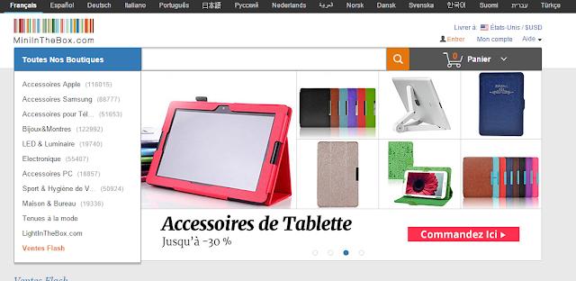 Acheter sur internet en algerie et partout dans le monde for Acheter maison en algerie