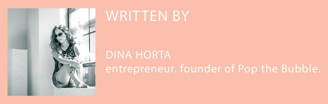 Backstage | Dina Horta