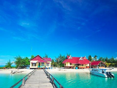 Inspirasi Tempat Bulan Madu Romantis di Makassar