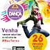 Festival de Dança é realizado em Simões Filho, nesta sexta (26)