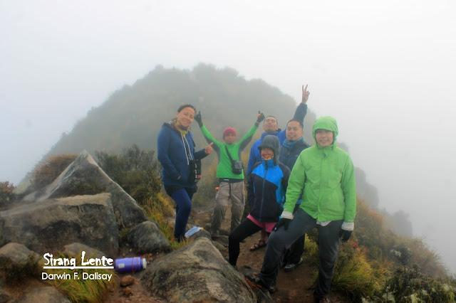 Mt. Apo Summit