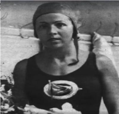 Margot Moles, una victima del franquismo enterrada en vida