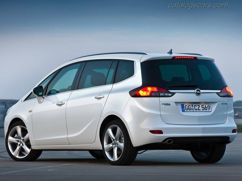 صور سيارة اوبل زافيرا تورير 2015 - اجمل خلفيات صور عربية اوبل زافيرا تورير 2015 - Opel Zafira Tourer Photos Opel-Zafira_Tourer_2012_800x600_wallpaper_11.jpg
