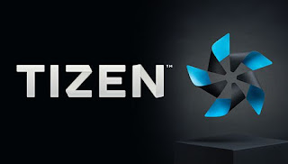 نظام Tizen يتقدم و يزيح BlackBerry OS !