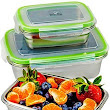 Advantages of Stainless Steel Food Storage Containers for Litterless Lunches