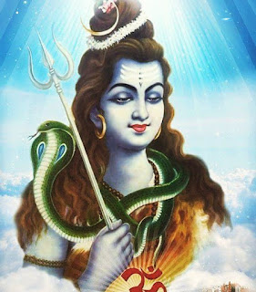 Lord Shiva photo
