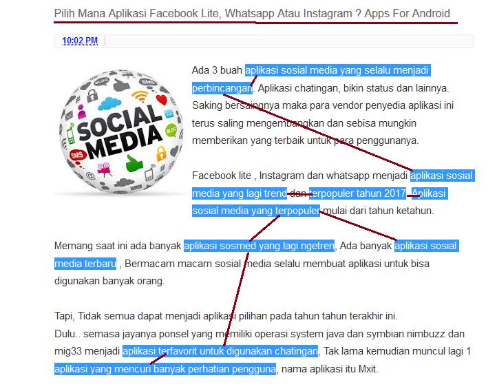 Cara Agar Judul Artikel Blog Selalu Muncul di Pencarian Google, Seo Untuk Adsense