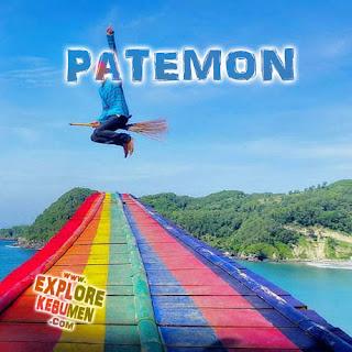 Pantai Patemon