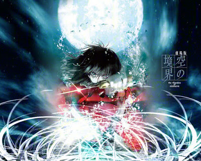 Download Kara no Kyoukai Subtitle Indonesia