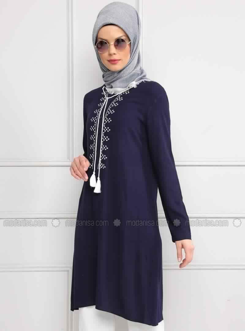 Hijab Moderne Tuniques Hijab Ultra Chic Et Tendance Cette Saison Hijab Et Voile Mode Style