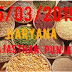 Mandi Bhav Today (Haryana, Rajasthan, punjab) update