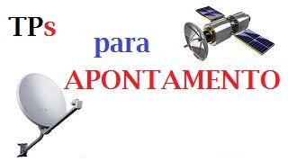TPS%2BDE%2BAPONTAMENTO - NOVA LISTA DE TPS PARA APONTAMENTO DE VARIOS SATELITES BANDA KU CONFIRAM - 09/02/2018