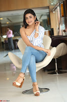 Avantika Mishra in Jeans and Off Shoulder Top ~  Exclusive 64.JPG
