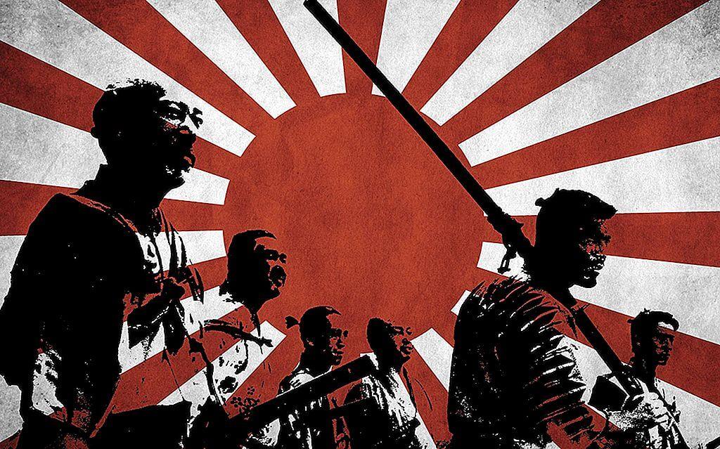 8 Anggapan Salah Terhadap Samurai Selama Ini