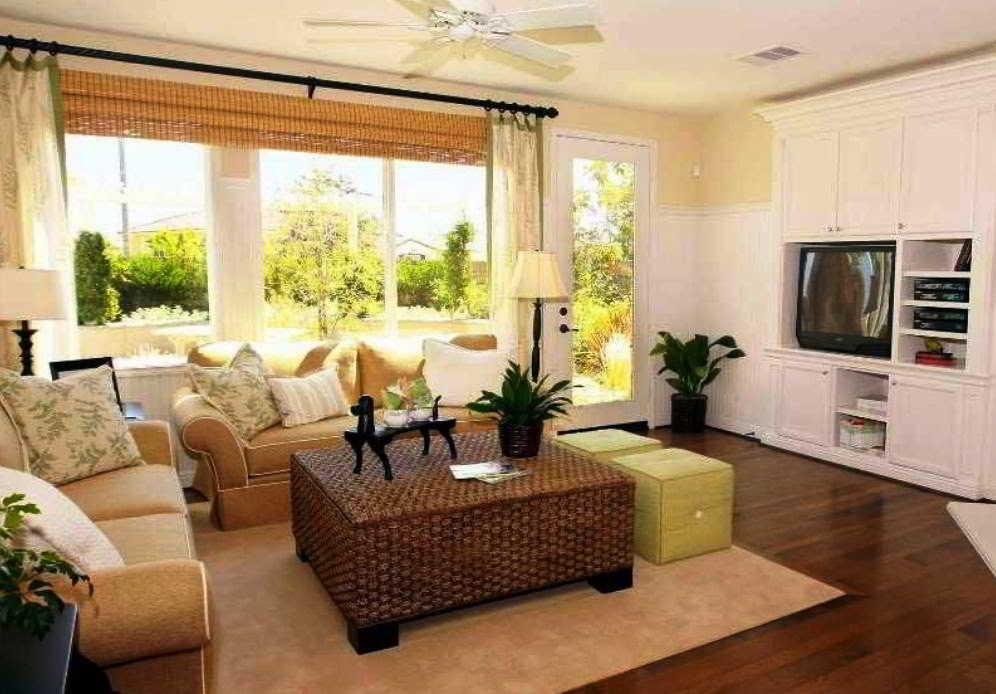 Gambar Ruang Tamu Modern Mewah