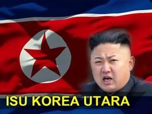 Ejen Risikan Korea Utara Aktif Beroperasi DiMalaysia?