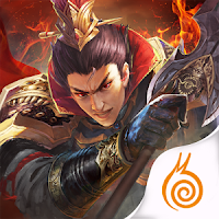 Kingdom Warriors MOD APK high damage