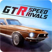 icon Download GTR Speed Rivals Apk + OBB Data v2.2.33