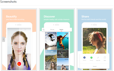 Download Hypstar - Aplikasi Buat Video Pendek yang Lucu