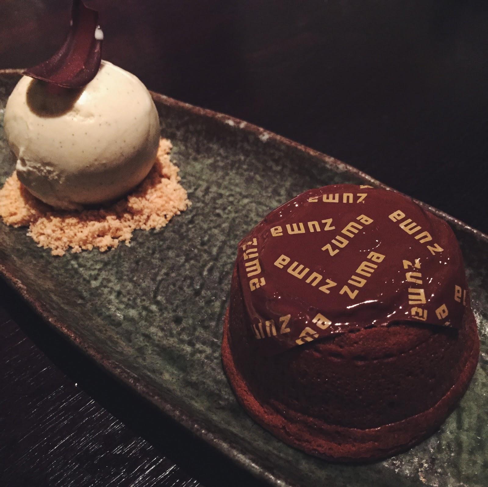 Zuma Japanese Restaurant Abu Dhabi